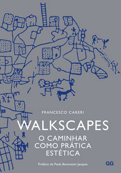 Walkscapes - Francesco Careri