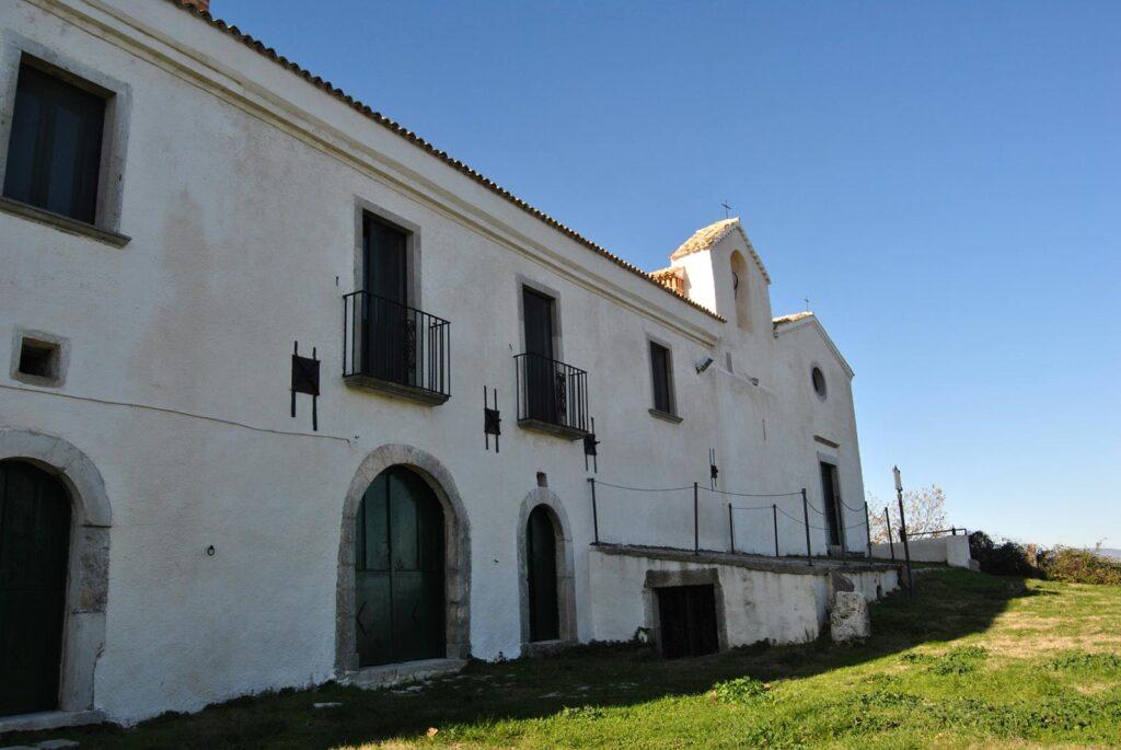 Santa Maria in Giuncarico
