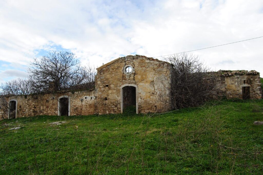 Santo Stefano in Felceto
